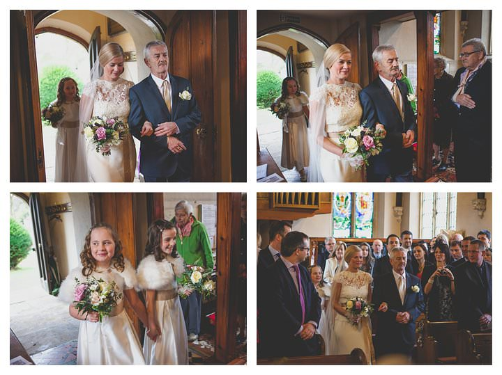 Sally & Ryans wedding at Taitlands, Stainforth 36