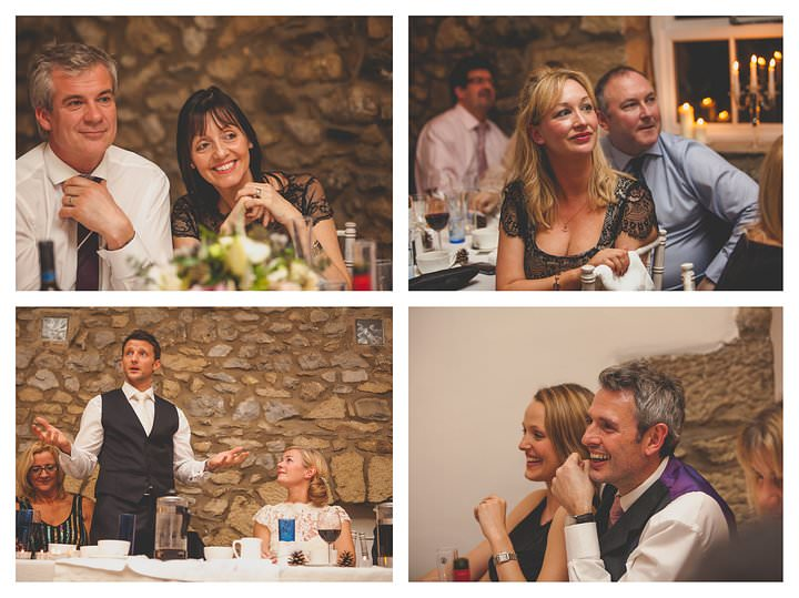 Sally & Ryans wedding at Taitlands, Stainforth 74
