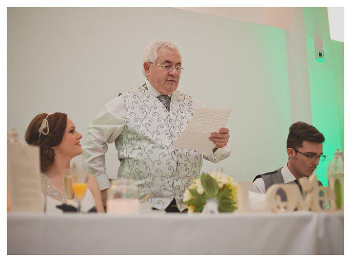 Adam & Louise - wedding at The Custard Factory in Birmingham 314