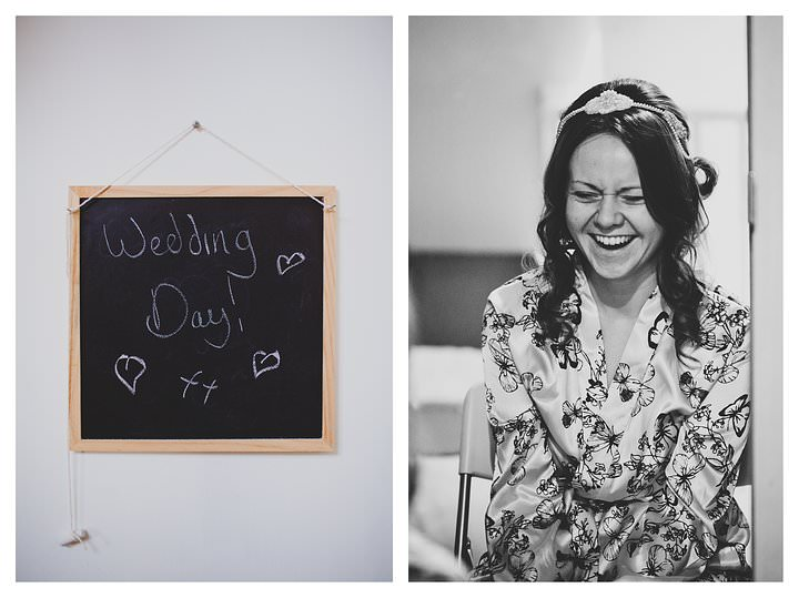 Adam & Louise - wedding at The Custard Factory in Birmingham 1