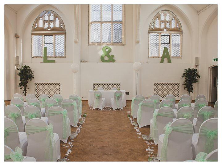 Adam & Louise - wedding at The Custard Factory in Birmingham 24
