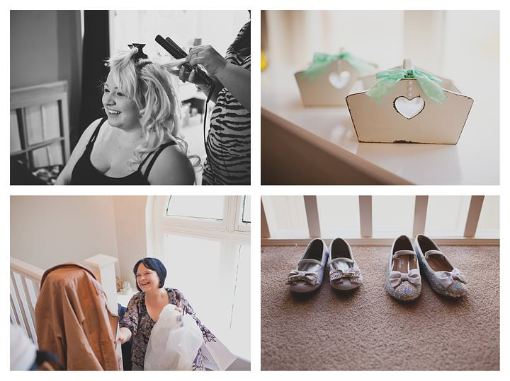 Adam & Louise - wedding at The Custard Factory in Birmingham 17