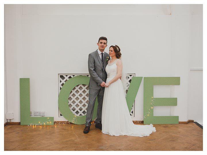 Adam & Louise - wedding at The Custard Factory in Birmingham 298