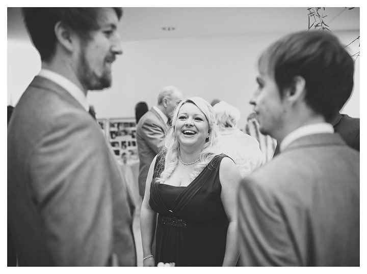 Adam & Louise - wedding at The Custard Factory in Birmingham 292