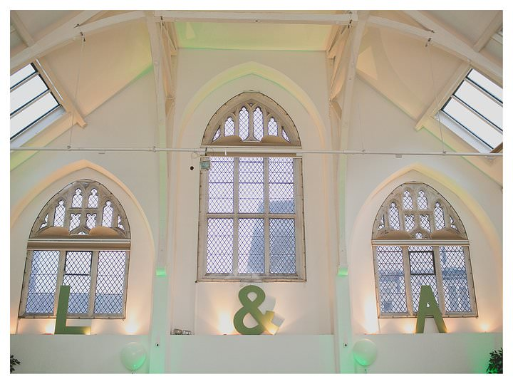 Adam & Louise - wedding at The Custard Factory in Birmingham 64
