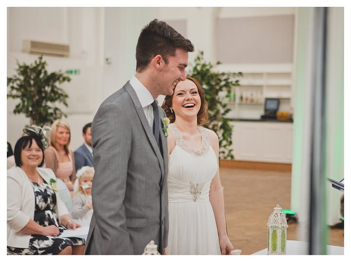 Adam & Louise - wedding at The Custard Factory in Birmingham 33