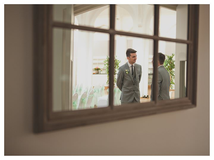 Adam & Louise - wedding at The Custard Factory in Birmingham 26