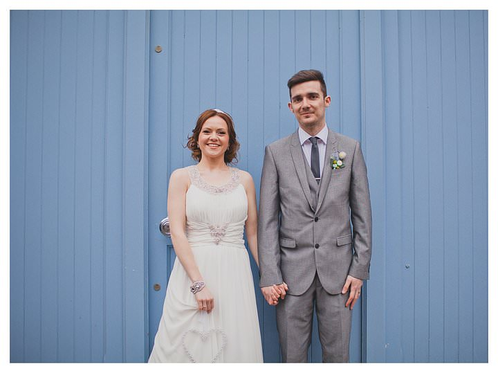 Adam & Louise - wedding at The Custard Factory in Birmingham 304