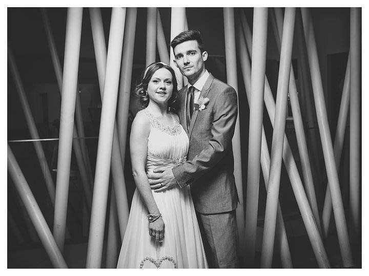 Adam & Louise - wedding at The Custard Factory in Birmingham 59