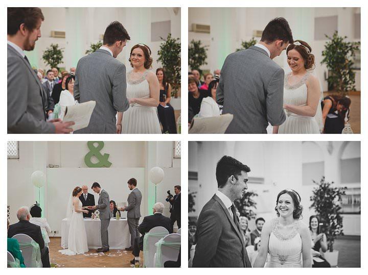 Adam & Louise - wedding at The Custard Factory in Birmingham 35