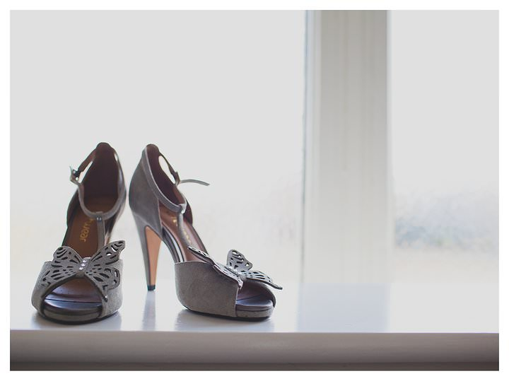 Adam & Louise - wedding at The Custard Factory in Birmingham 5