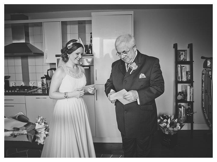 Adam & Louise - wedding at The Custard Factory in Birmingham 20