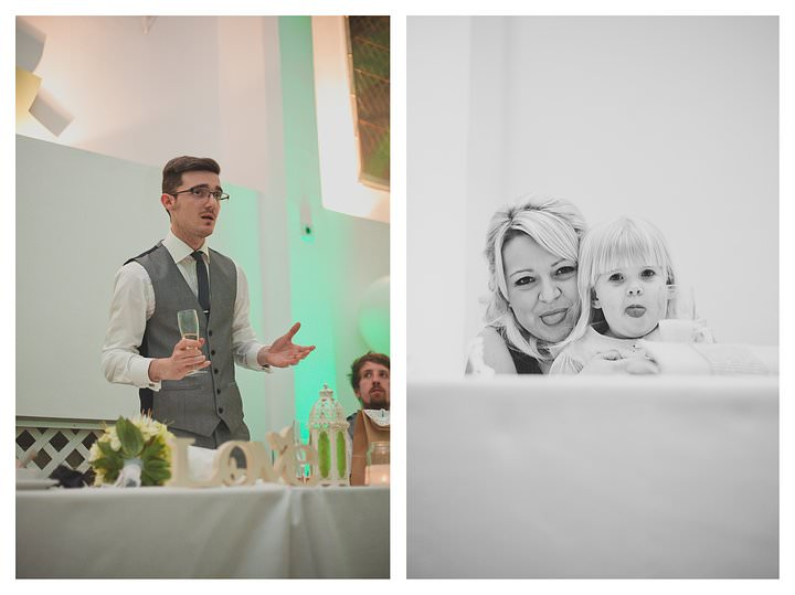 Adam & Louise - wedding at The Custard Factory in Birmingham 72