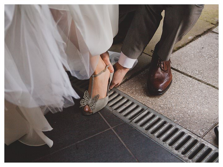 Adam & Louise - wedding at The Custard Factory in Birmingham 42