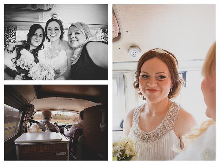 Adam & Louise - wedding at The Custard Factory in Birmingham 29
