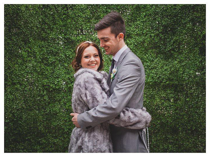 Adam & Louise - wedding at The Custard Factory in Birmingham 54