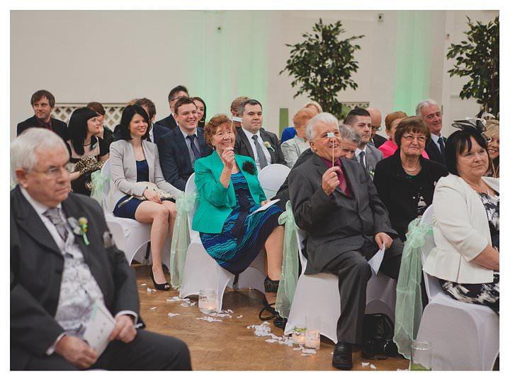 Adam & Louise - wedding at The Custard Factory in Birmingham 283