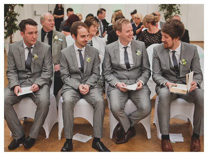 Adam & Louise - wedding at The Custard Factory in Birmingham 31