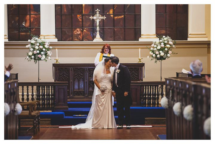 Simone and Marcus' wedding at The Drop Forge 446