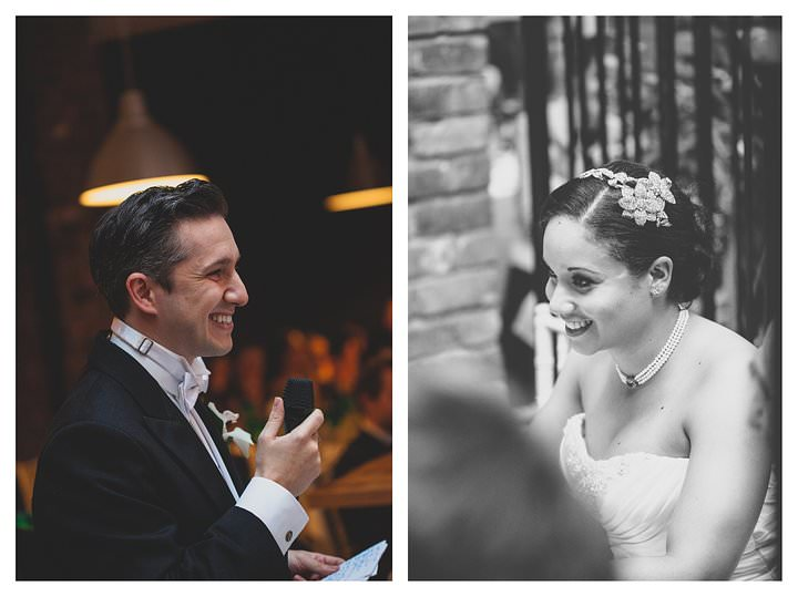 Simone and Marcus' wedding at The Drop Forge 499