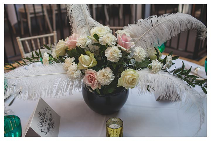 Simone and Marcus' wedding at The Drop Forge 474