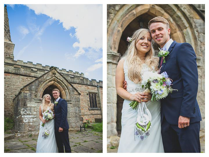 Charlotte & Dan | Chesterfield Wedding 40