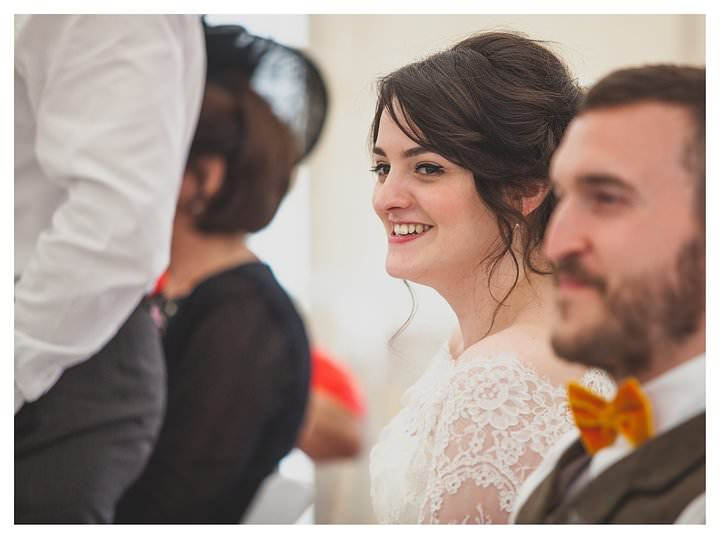 Sophie & Thomas - A wedding in Beamish 107
