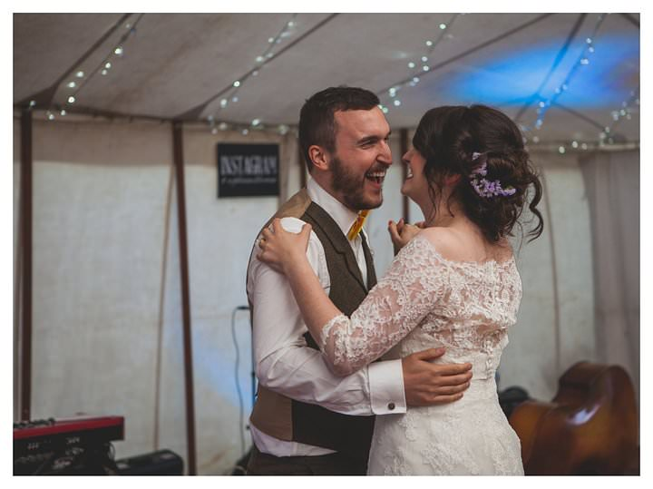 Sophie & Thomas - A wedding in Beamish 123