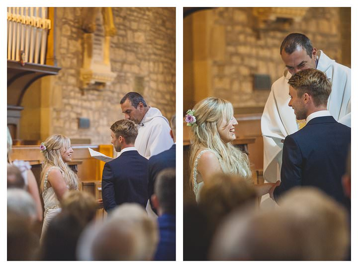 Charlotte & Dan | Chesterfield Wedding 30