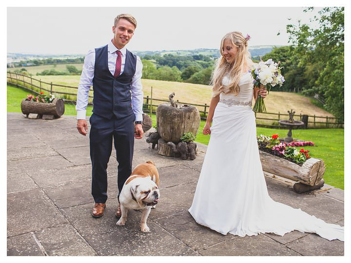 Charlotte & Dan | Chesterfield Wedding 75