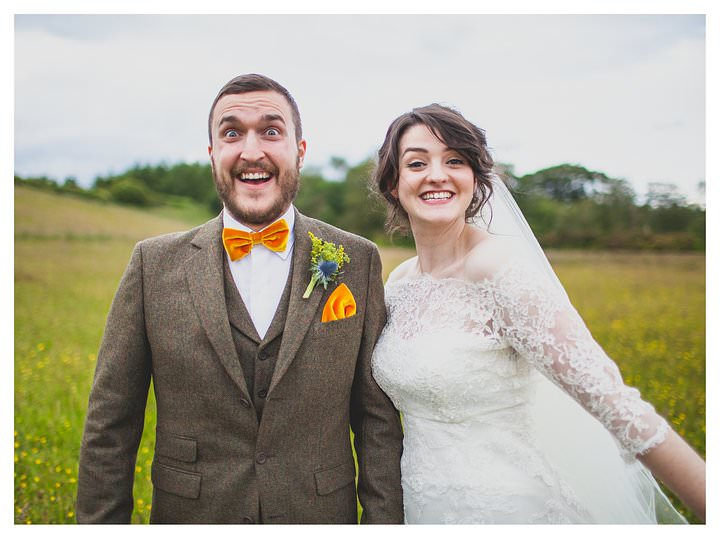 Sophie & Thomas - A wedding in Beamish 116