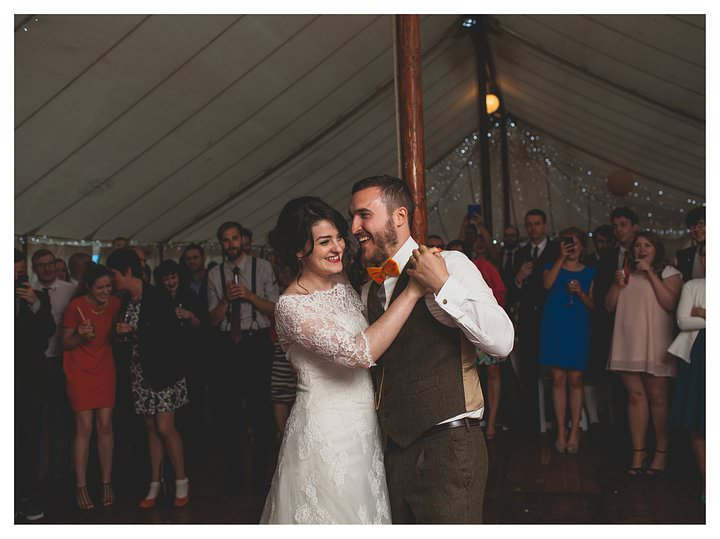 Sophie & Thomas - A wedding in Beamish 124