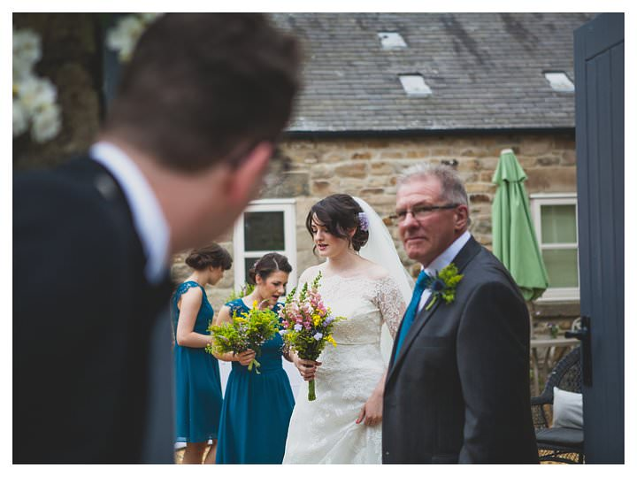 Sophie & Thomas - A wedding in Beamish 51