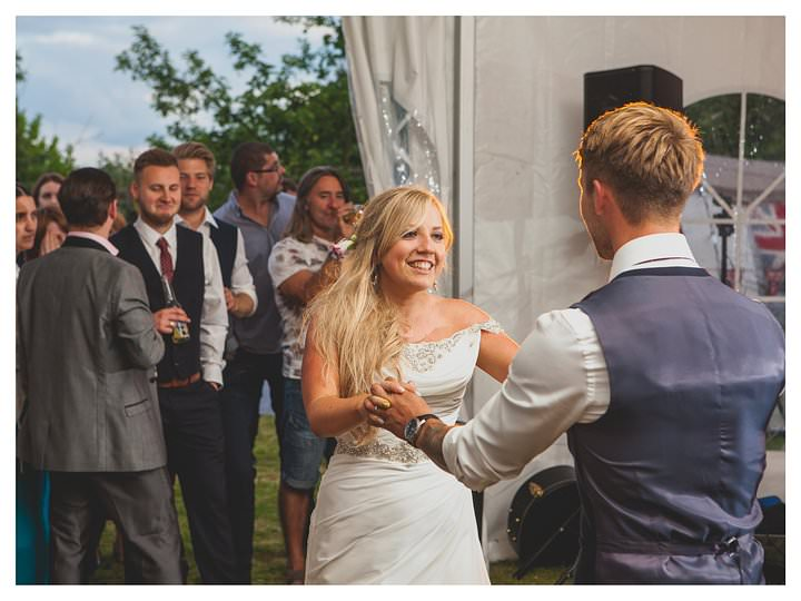 Charlotte & Dan | Chesterfield Wedding 108
