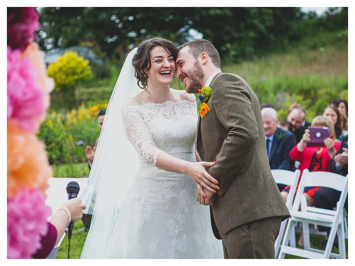 Sophie & Thomas - A wedding in Beamish 65