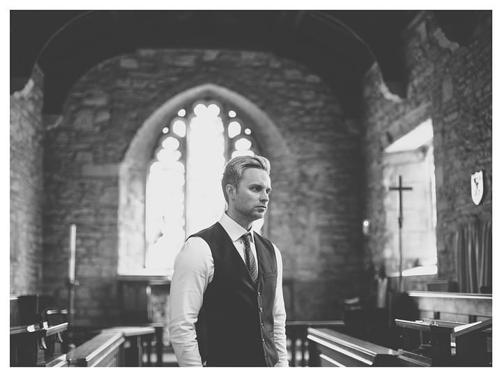 Charlotte & Dan | Chesterfield Wedding 11