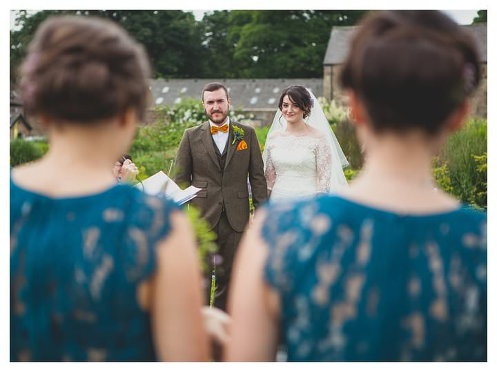 Sophie & Thomas - A wedding in Beamish 57
