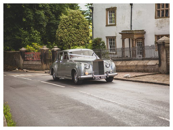 Charlotte & Dan | Chesterfield Wedding 22