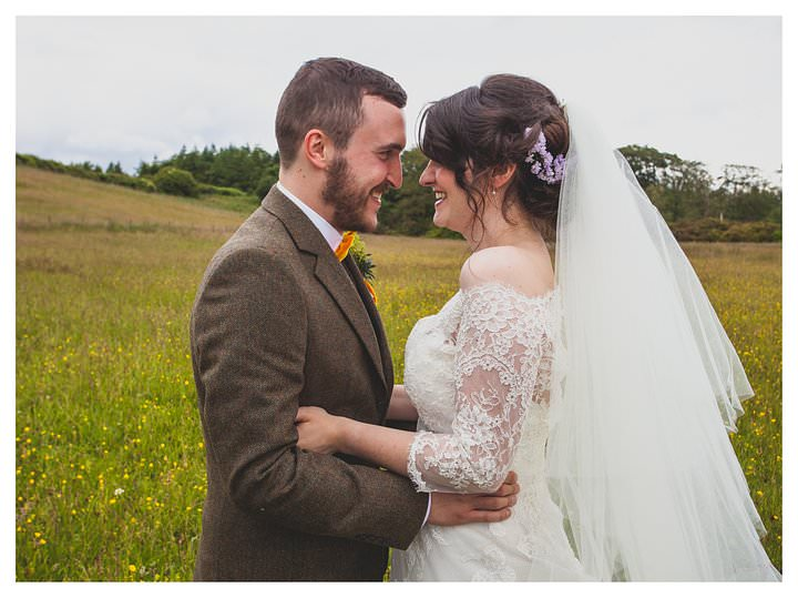 Sophie & Thomas - A wedding in Beamish 117