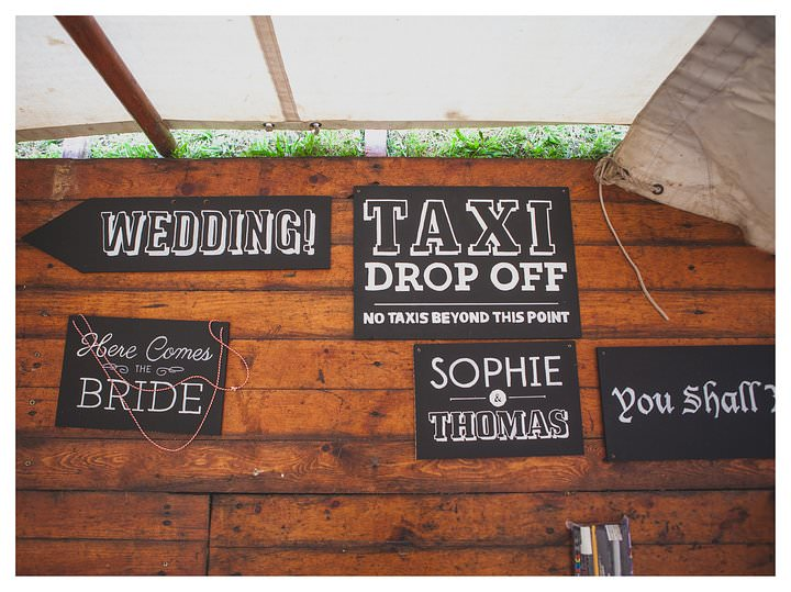 Sophie & Thomas - A wedding in Beamish 1