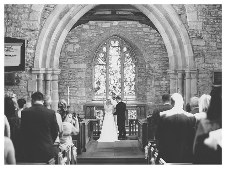 Charlotte & Dan | Chesterfield Wedding 33