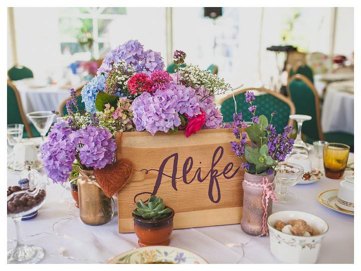 Chesterfield Wedding
