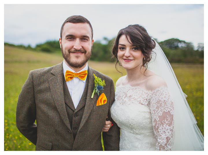 Sophie & Thomas - A wedding in Beamish 118