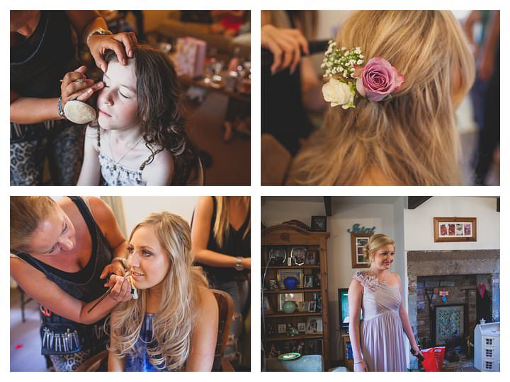 Charlotte & Dan | Chesterfield Wedding 13