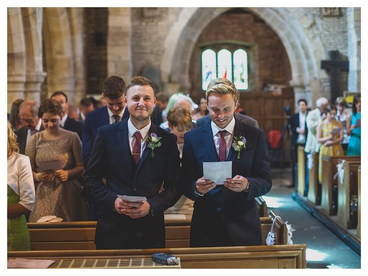 Charlotte & Dan | Chesterfield Wedding 34