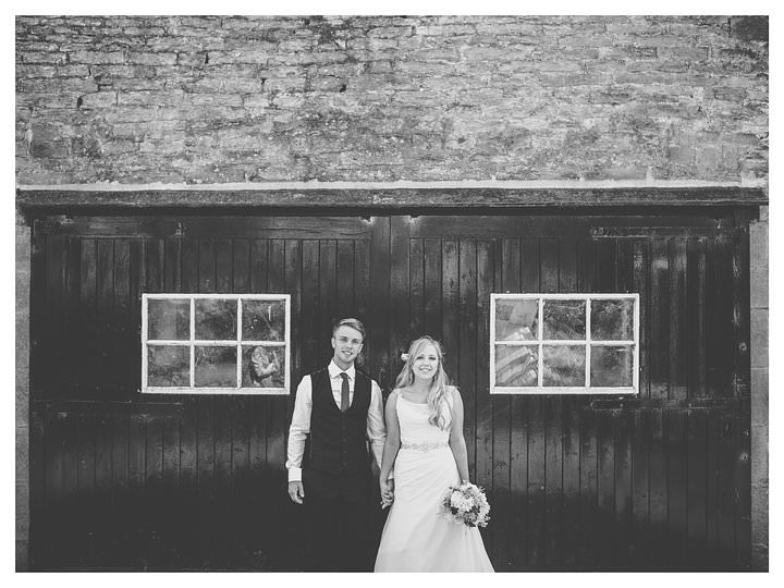Charlotte & Dan | Chesterfield Wedding 71
