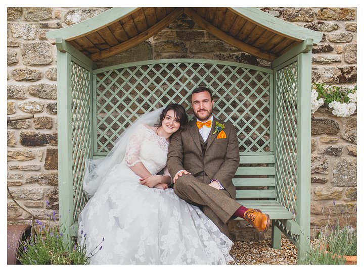 Sophie & Thomas - A wedding in Beamish 119