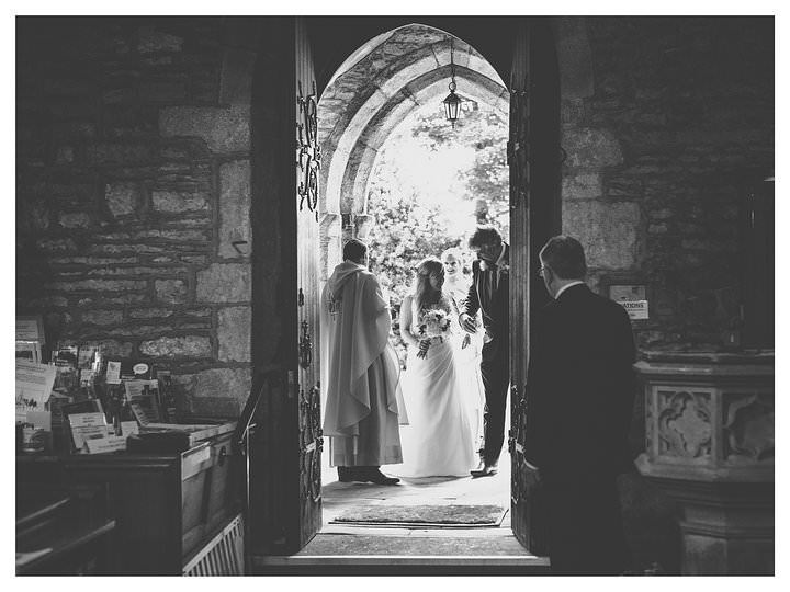 Charlotte & Dan | Chesterfield Wedding 25