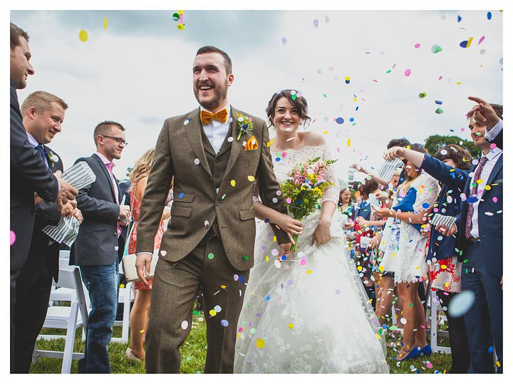 Sophie & Thomas - A wedding in Beamish 67
