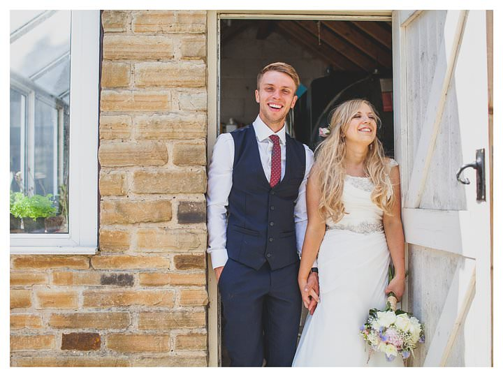 Charlotte & Dan | Chesterfield Wedding 72